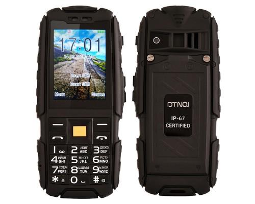 Телефон DTNo.1 A9 Dual SIM